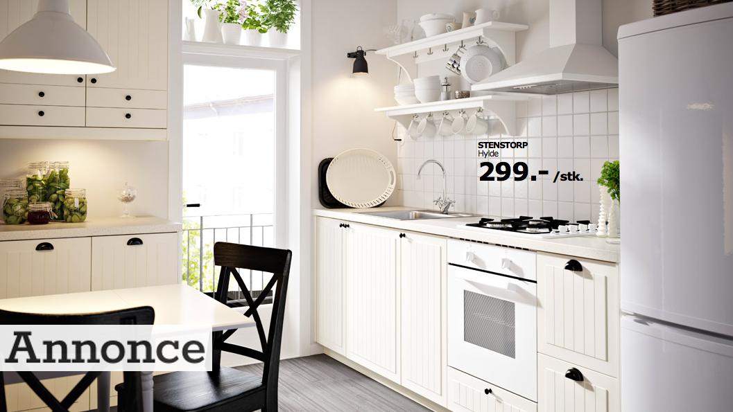 IKEA – billigt på den fede måde