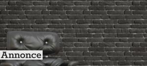 Giv hjemmet nyt liv med tapet og wallstickers
